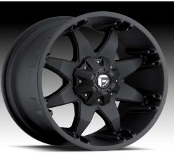 D509 - Octane Tires