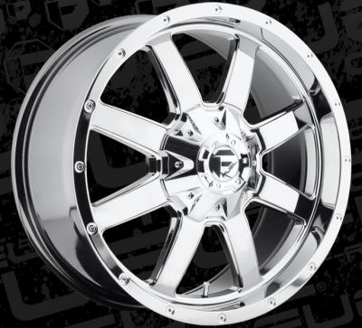 D543 - Frontier Tires