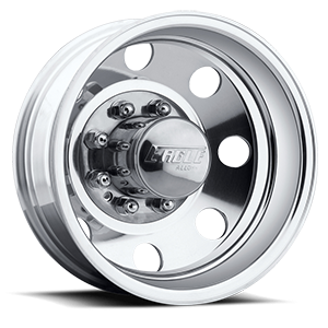 Series 058 Dually Tires