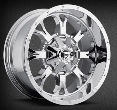 D516 - Krank Tires