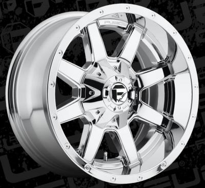 D536 - Maverick Tires