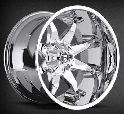 D508 - Octane Deep Lip Tires