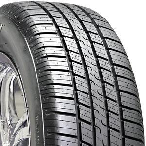 Raptor HR Tires