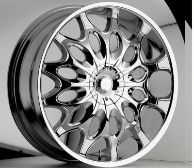 769 - Bodacious Tires