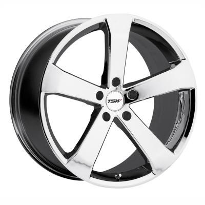 Vortex Tires