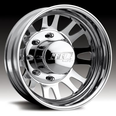 Series 056 Dually Tires
