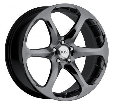 Style 318 Tires