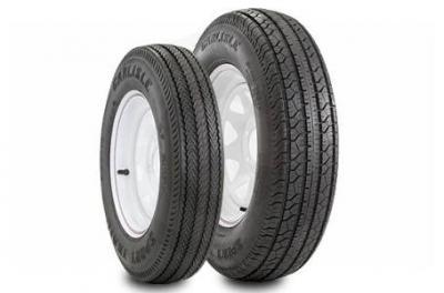 Sport Trail Tires