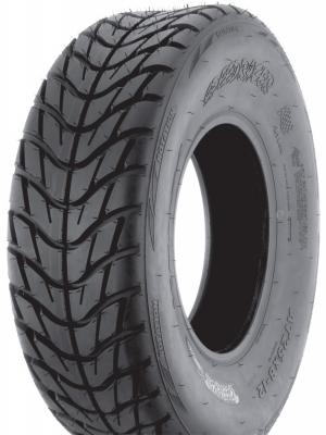 Speed Racer (Front) Tires