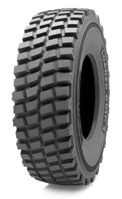 Loader Grip 2 Tires