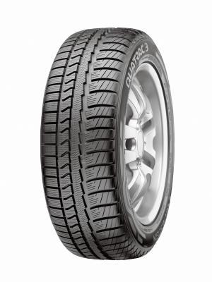 Quatrac 3 Tires