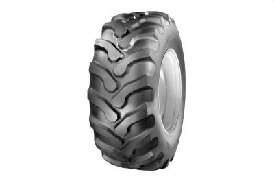 Harvest King Power Lug R-4 Tires