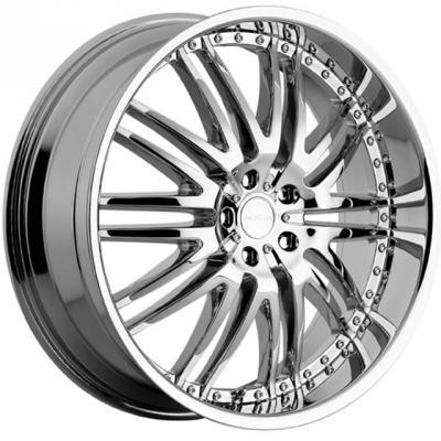 Z04 - M-Sport Tires