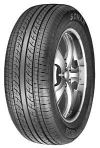 SX608 Tires