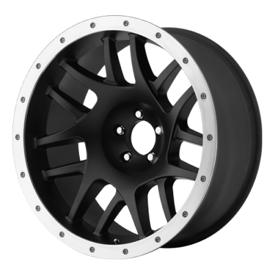 Bully (XD123) Tires