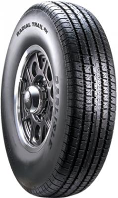 Radial Trail RH Tires